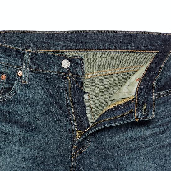 Calças de Ganga Levi's 511 Slim Fit