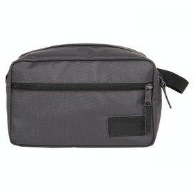 Eastpak YAP Single Washbag - Constructed Metal