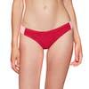Rip Curl Eightees Good Bikini Bottoms - Coral Blush