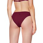 Rip Curl Premium Surf Hight Waist Cheeky Bikini Bottoms