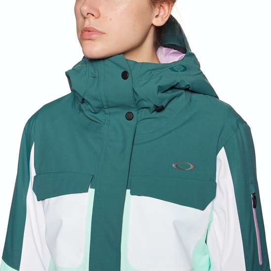 Oakley Moonshine Insulated 2l 10k Snow Jacket