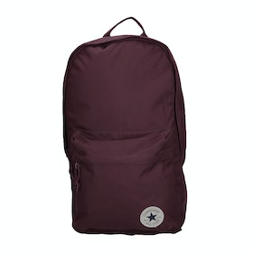 Converse EDC Poly Backpack - Dark Sangria