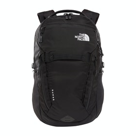 Sac à Dos pour Ordinateur Portable North Face Surge - TNF Black