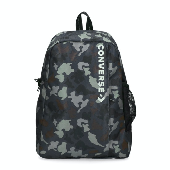 Converse Mono Camo Speed 2 Backpack