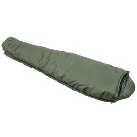 Snugpak Softie Elite 3 Sleeping Bag - Olive