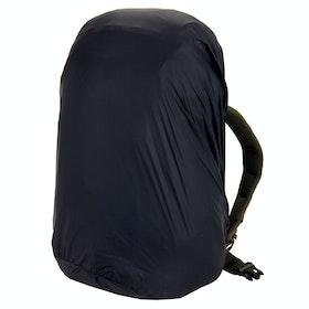 Snugpak Aquacover 100L Rucksack Cover - Black