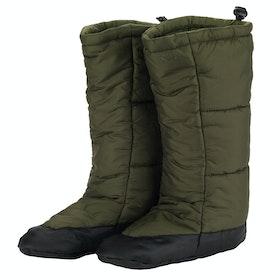 Snugpak Tent Slippers - Olive