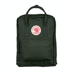 Fjallraven Kanken Classic Backpack - Deep Forest