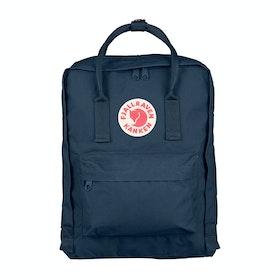 Fjallraven Kanken Classic Backpack - Navy
