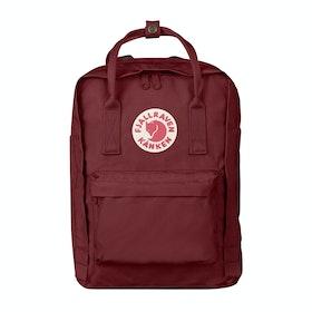 Fjallraven Kanken 13 Laptop Backpack - Ox Red