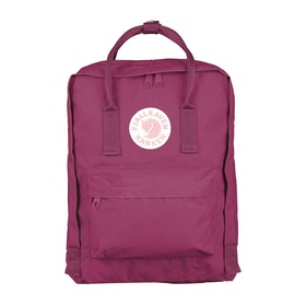 Fjallraven Kanken Classic Backpack - Plum