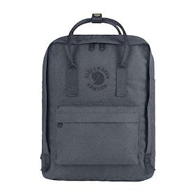 Fjallraven Re Kanken Backpack - Slate