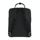 Fjallraven Kanken No 2 Black Backpack