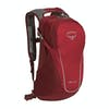 Osprey Daylite Laptop Backpack - Real Red