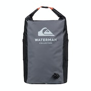 Quiksilver Waterman Sea Stash 35L Roll Top Wet Dry Surf Backpack