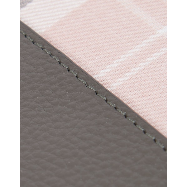 Barbour Luggage Tag And Passport Women's Document Holder