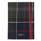 Barbour Tartan Notepad Book