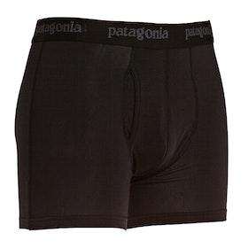Shorts boxer Patagonia Essential 3 - Black