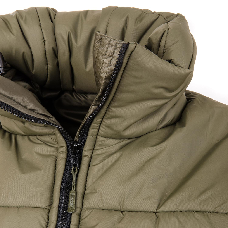 Snugpak Military Softie Premier Sasquatch Jacket BLACK Synthetic