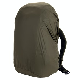 Snugpak Aquacover 35L Rucksack Cover - Olive