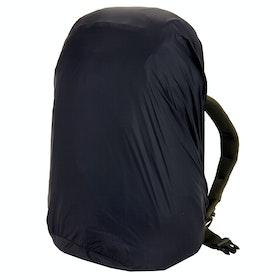 Snugpak Aquacover 35L Rucksack Cover - Black