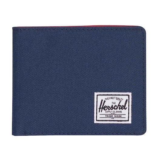 Herschel Roy RFID Portfel