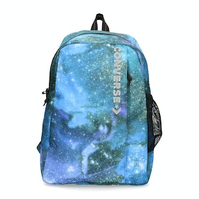 Converse Galaxy Speed 2 Girls Backpack - Multi
