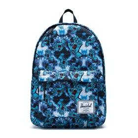 Sac à Dos Herschel Classic X-large - Tie Dye Screaming Hand