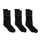 Nike SB 3 Pack Crew Mens Socks