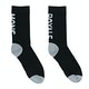 Mons Royale Tech 20 MTB Socks