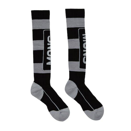 Mons Royale Lift Access Socks