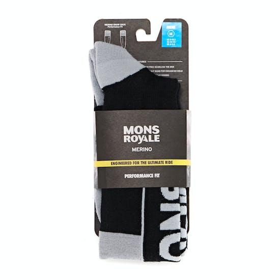 Calze Mons Royale Tech Cushion