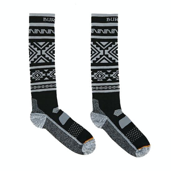 Calcetines de esquiar Mujer Burton Party