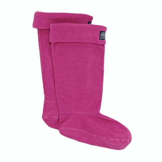 Joules Welton Womens Wellingtons Socks
