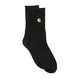 Carhartt Chase Fashion Socks - Black Gold