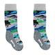 Barts Skisock Camo Kids Snow Socks