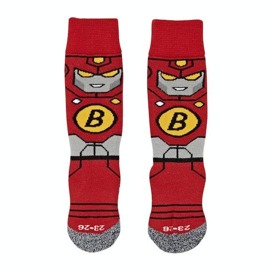 Barts Skisock Robot Kids Snow Socks