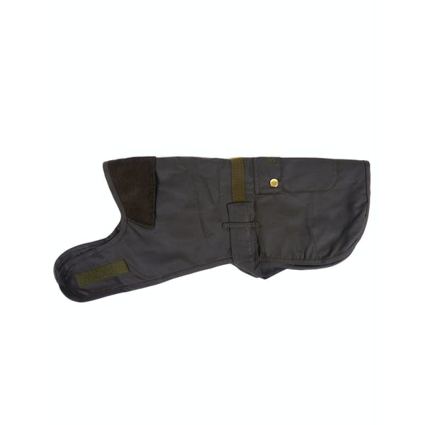 Barbour 2 In 1 Wax Dog Jacket