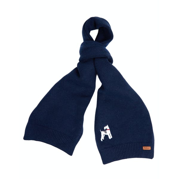Barbour Animal Women's Scarf