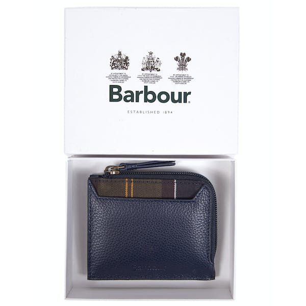 Barbour Coin Card Women's Wallet