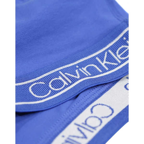 Calvin Klein Unlined Womens ブラ
