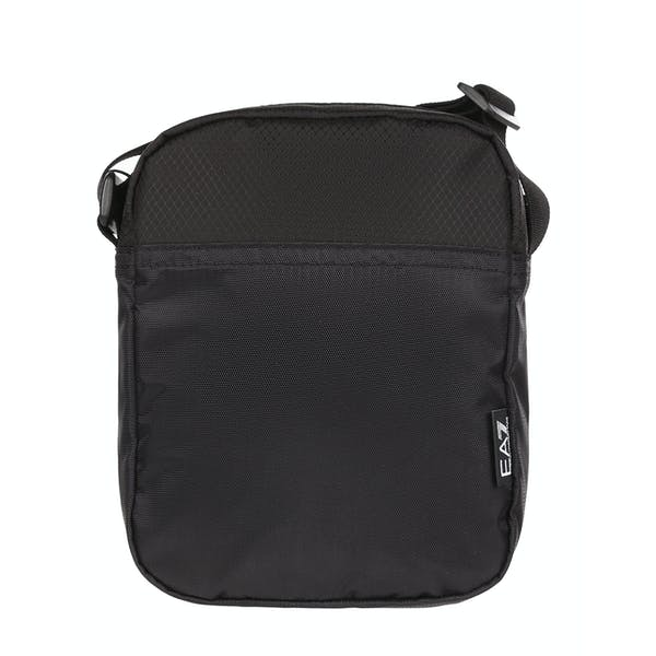 EA7 Train Logo Messenger Bag