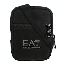 EA7 Train Mini Messenger-Tasche - Nero