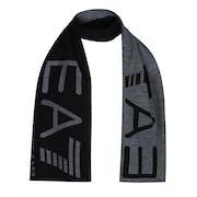 EA7 Mountain Knit Scarf
