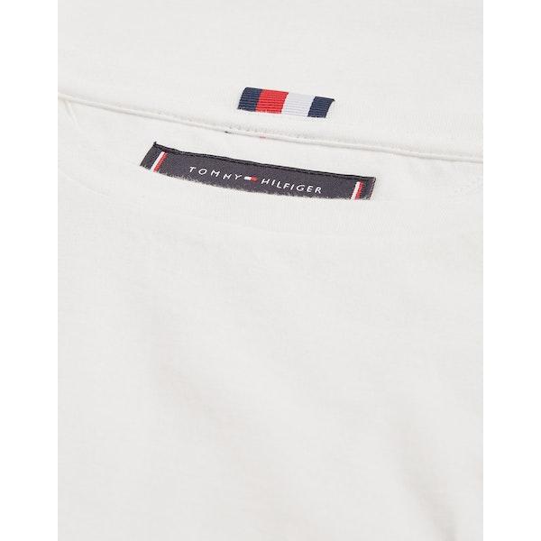 Tommy Hilfiger Core Tommy Logo Short Sleeve T-Shirt