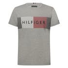 Tommy Hilfiger Corp Merge Short Sleeve T-Shirt