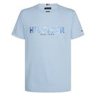 Tommy Hilfiger Hilfiger Applique Short Sleeve T-Shirt