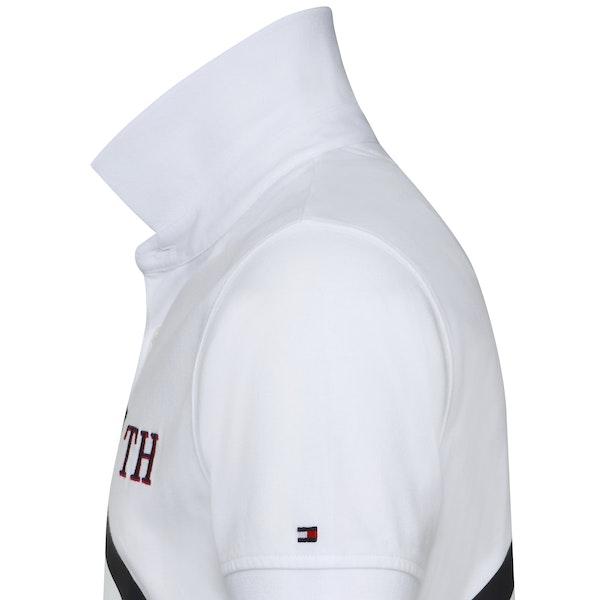 Tommy Hilfiger Icon Stripe Regular Polo Shirt