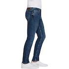Tommy Hilfiger Straight Denton Jeans