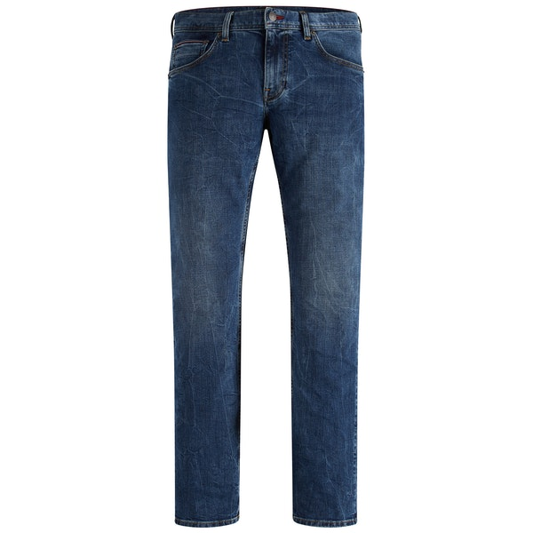 Tommy Hilfiger Straight Denton Jeans